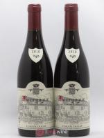 Bourgogne Claude Dugat 2010