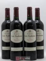 Pauillac Domaine Les Sadons 2014