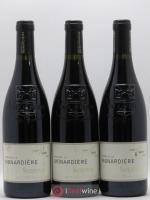 Vacqueyras Vieilles Vignes La Monardière (Domaine) 2007