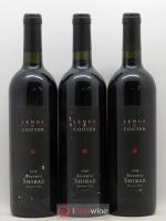 Australie Lengs & Cooter Reserve Shiraz 1998