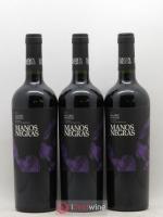 Mendoza Manos Negras Malbec 2012