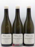 Puligny-Montrachet Les Tremblots Vielles Vignes Hubert Lamy 2015