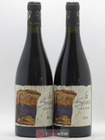 Côtes du Vivarais La Syrare Gallety (Domaine) 2005