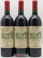 Château Carbonnieux Cru Classé de Graves 1991