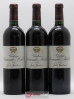 Château Sociando Mallet 2003