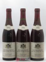 Hautes-Côtes de Nuits Michel Gros 1985
