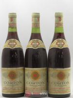 Corton Grand Cru Tollot Beaut (Domaine) 1986