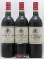 Saint-Émilion Grand Cru Lagrange de Lescure 1993