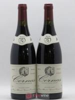 Cornas Chaillot Thierry Allemand 2014