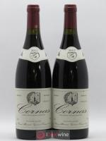 Cornas Chaillot Thierry Allemand 2012
