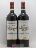 Château Chasse Spleen 2009
