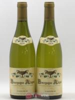 Bourgogne Aligoté Coche Dury (Domaine) 2016