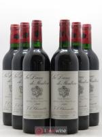 La Dame de Montrose Second Vin 1999