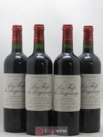 Les Fiefs de Lagrange Second Vin 2005