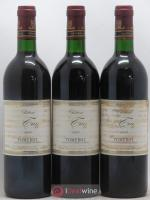 Pomerol Château La Truffe 1989