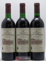 Château Laffitte Carcasset Cru Bourgeois 1986