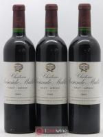 Château Sociando Mallet 2000
