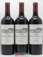 Château Pontet Canet 5ème Grand Cru Classé 2014