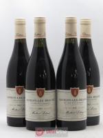 Savigny-lès-Beaune 1er Cru Maillard Lebeau Aux Guettes 2005
