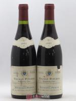 Volnay 1er Cru Pitures Bitouzet prieur 1993