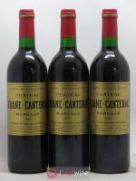 Château Brane Cantenac 2ème Grand Cru Classé 1993