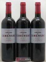 Château Camensac 5ème Grand Cru Classé 2006