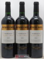 Margaux Château Jacques Boyd 2011