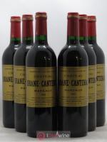 Château Brane Cantenac 2ème Grand Cru Classé 2002