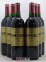 Château Brane Cantenac 2ème Grand Cru Classé 1997