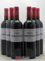 Château Camensac 5ème Grand Cru Classé 2010