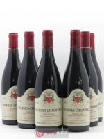 Charmes-Chambertin Grand Cru Geantet-Pansiot 2012