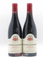 Charmes-Chambertin Grand Cru Geantet-Pansiot 2013