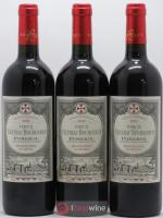 Vieux Château Bourgneuf 2002