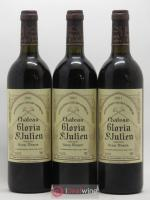 Château Gloria 2001