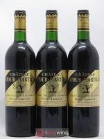 Château Latour-Martillac Cru Classé de Graves 1995