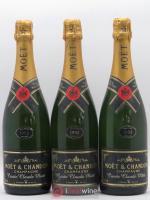Champagne Moet et Chandon Cuvée Claude Moet 1992