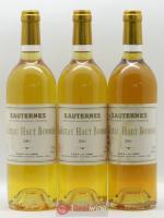 Château Haut Bommes 2001