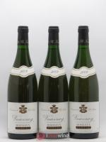 Vouvray Moelleux Clos Naudin Philippe Foreau 2009