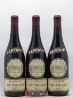 Amarone della Valpolicella DOC Bertani 1995