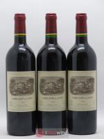 Carruades de Lafite Rothschild Second vin 1999