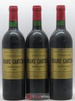 Château Brane Cantenac 2ème Grand Cru Classé 1989