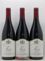 Fixin En Tabelion Vieilles Vignes Philippe Rossignol 2009
