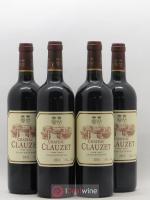 Château Clauzet 2010