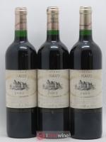 Clarence (Bahans) de Haut-Brion Second Vin 2005