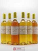 Château Gilette Crême de tête Assortiment 2 bouteilles de 1983 - 2 bouteilles de 1989 - 2 bouteilles de 1990 ---- iDealwine
