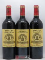 Château Angélus 1er Grand Cru Classé A 2001