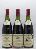 Gevrey-Chambertin 1er Cru Clos Saint Jacques Louis Jadot (Domaine) 1992