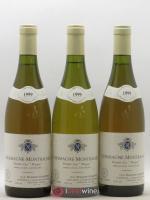 Chassagne-Montrachet 1er Cru Morgeot Ramonet (Domaine) 1999