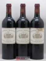 Château Margaux 1er Grand Cru Classé 2013