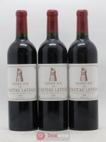 Château Latour 1er Grand Cru Classé 2000